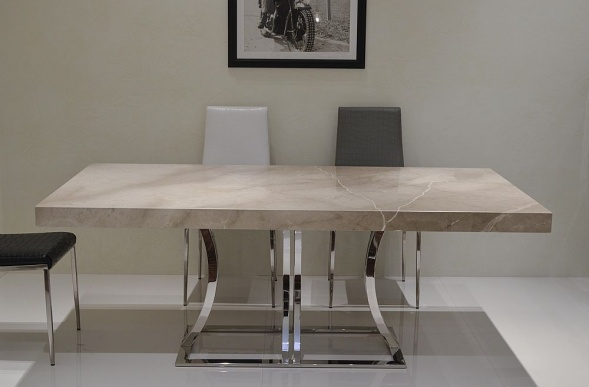 Features of the current market of stone table: